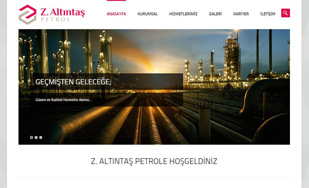 Z.Altıntaş Petrol