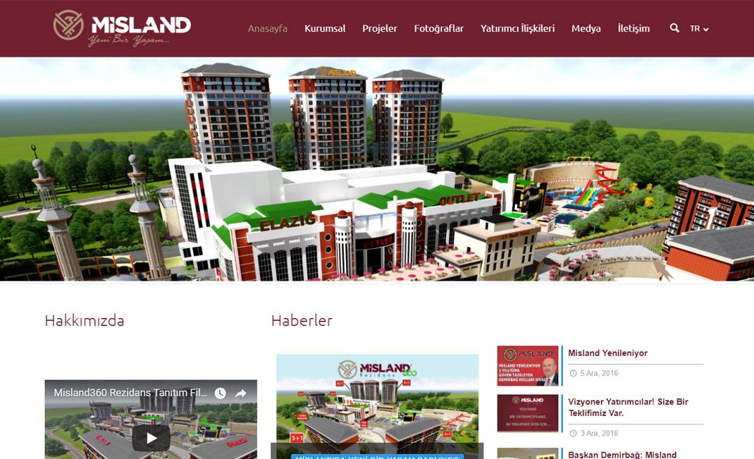 Misland